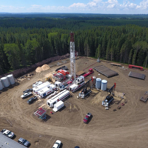 Excalibur Drilling Case Study