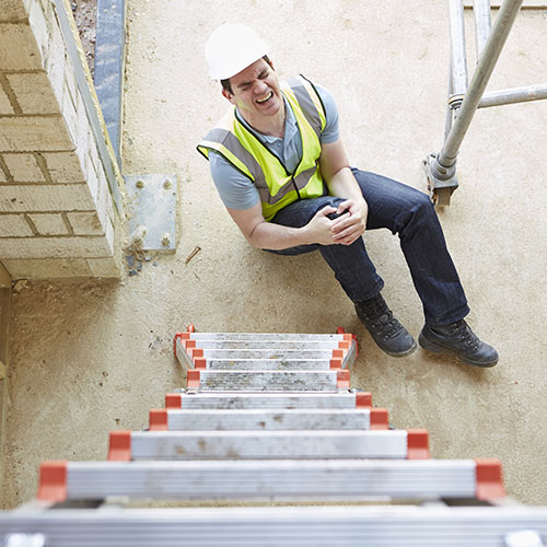 Safe Work Practices for Fall Prevention