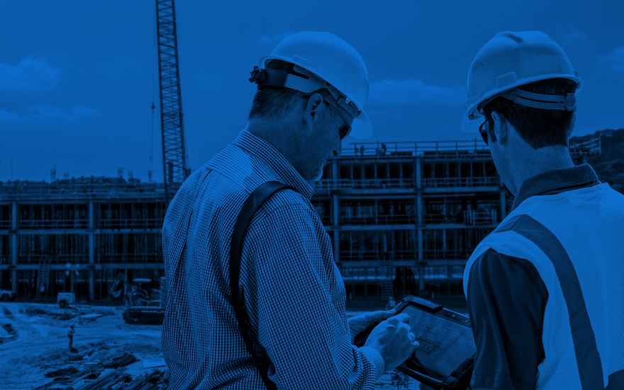 Empowering Your Workforce – A Webinar for EHS Leaders in Construction