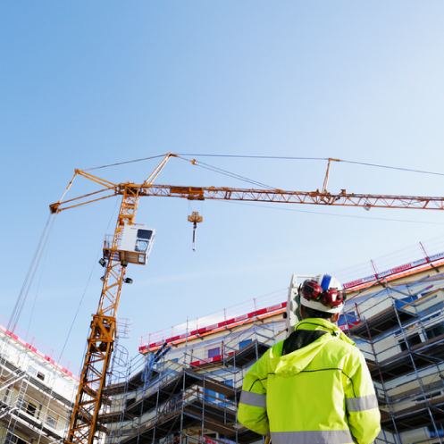 Re-imagining Construction Safety in 2021 | CanBIM