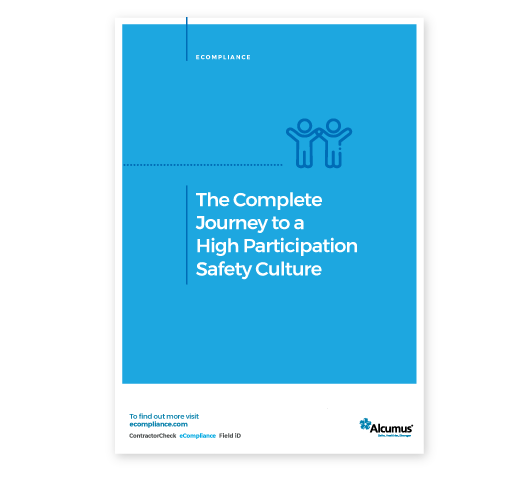 The Complete Journey To A High Participation Safety Culture