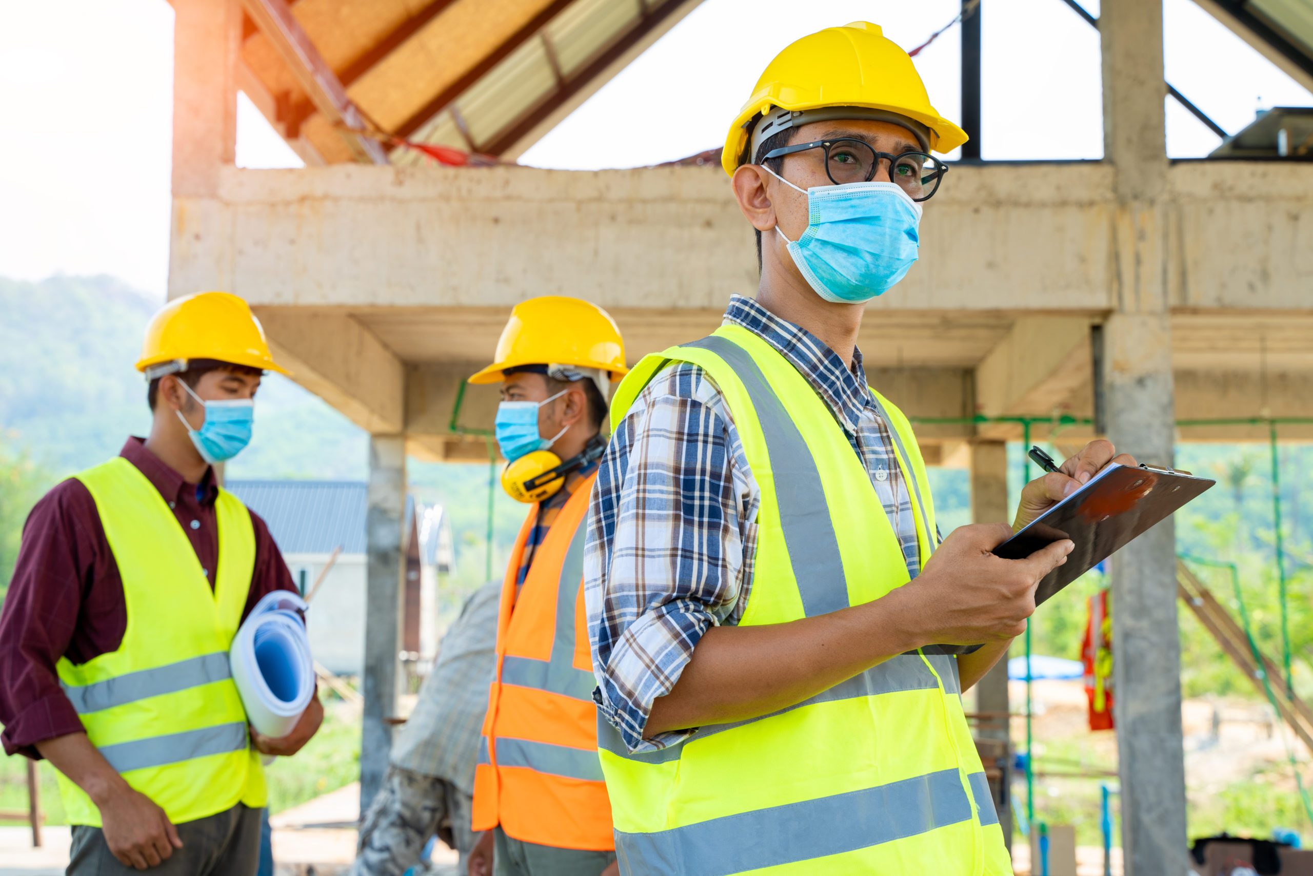 How to Build a Resilient Safety Culture