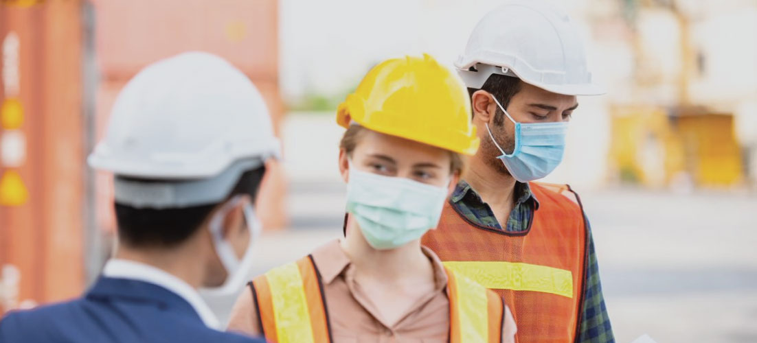 8 Workplace Safety Tips for Every Employee