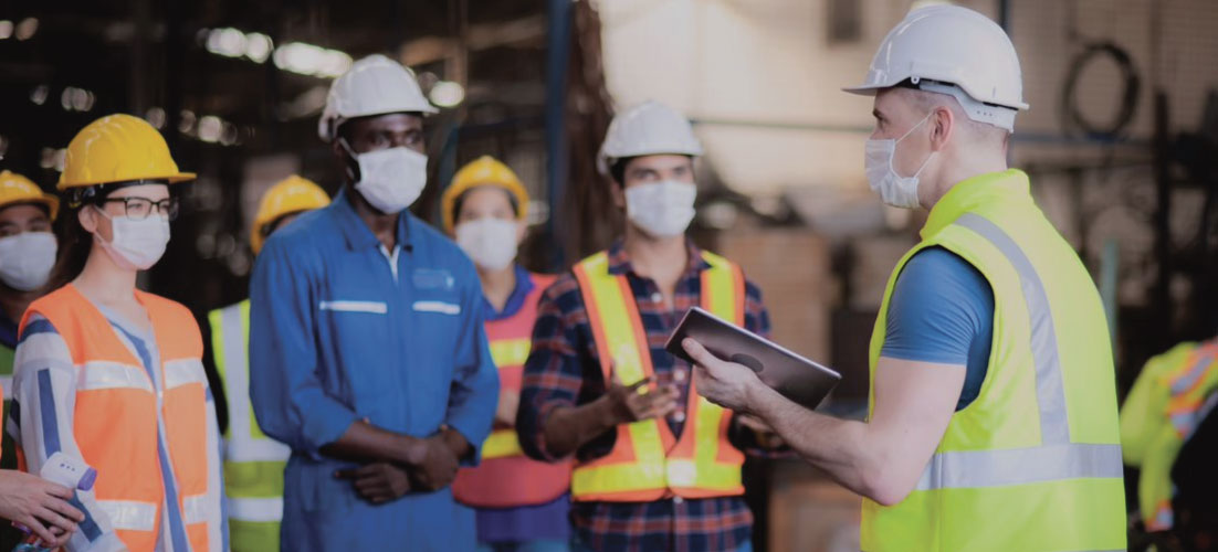 5 Steps to a Strong Safety Culture